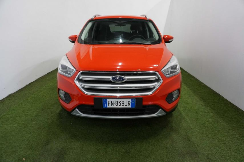 Ford Kuga 1.5 TDCI 120 CV S&S 2WD Business 2016 2
