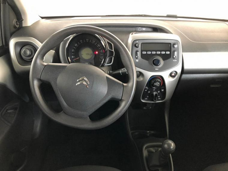 Citroen C1 VTi 68 Feel 5p. 2015 14