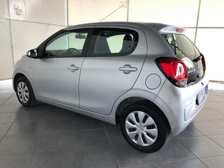 Citroen C1 VTi 68 Feel 5p. 2015 1