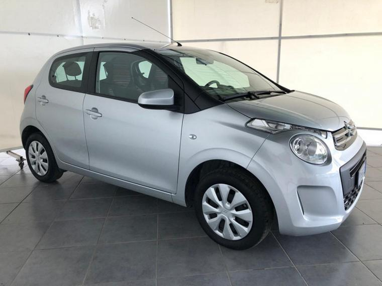 Citroen C1 VTi 68 Feel 5p. 2015 3