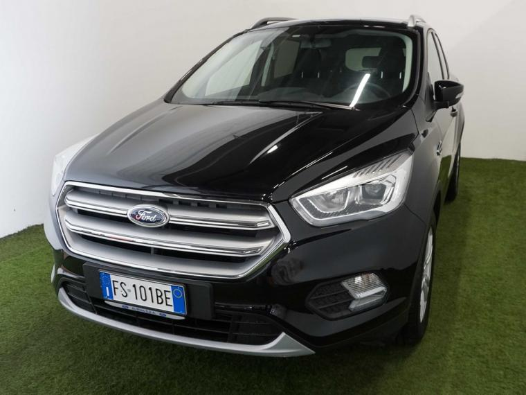 Ford Kuga 1.5 TDCI 120 CV S&S 2WD Powershift Business 2016