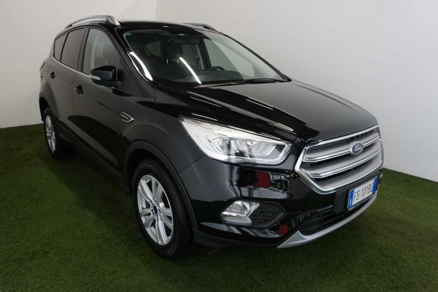 Ford Kuga 1.5 TDCI 120 CV S&S 2WD Powershift Business 2016 4