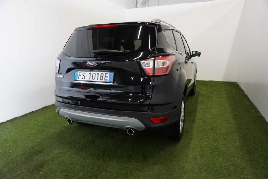 Ford Kuga 1.5 TDCI 120 CV S&S 2WD Powershift Business 2016 5