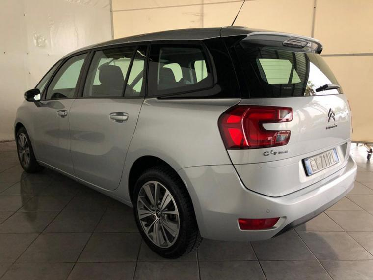 Citroen Grand C4 Picasso BlueHDi 150 S&S EAT6 Business 2015 1