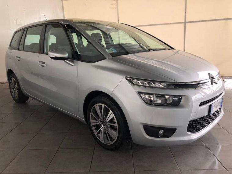 Citroen Grand C4 Picasso BlueHDi 150 S&S EAT6 Business 2015 3