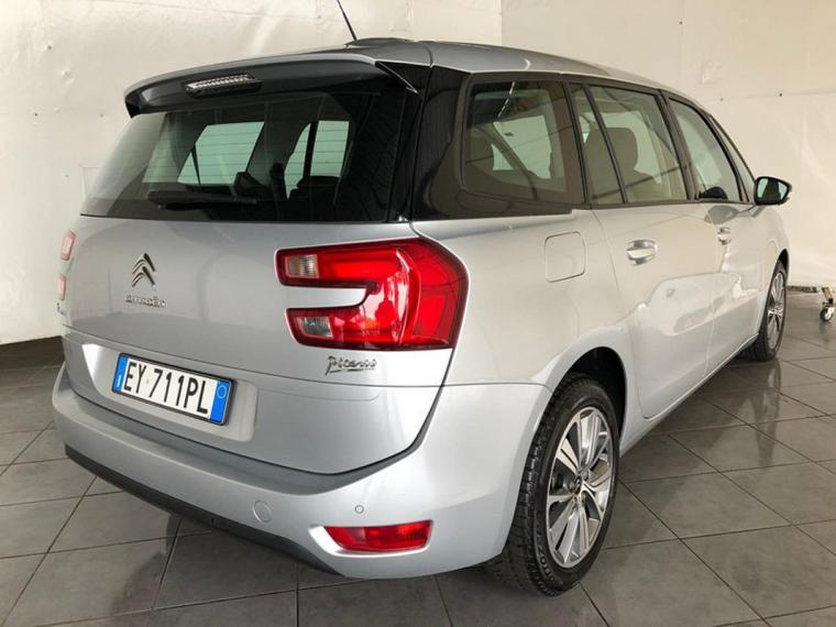 Citroen Grand C4 Picasso BlueHDi 150 S&S EAT6 Business 2015 5