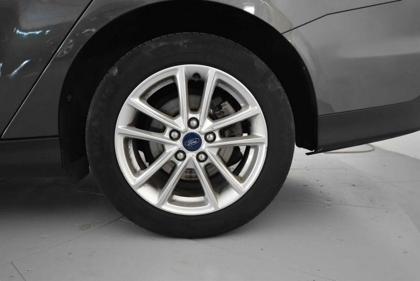 Ford Focus SW 1.5 TDCi 120 CV S&S Business Station Wagon 2015 20