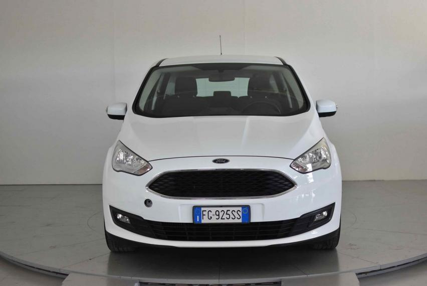Ford C-Max 1.5 TDCi 120 CV S&S Business 2016 2