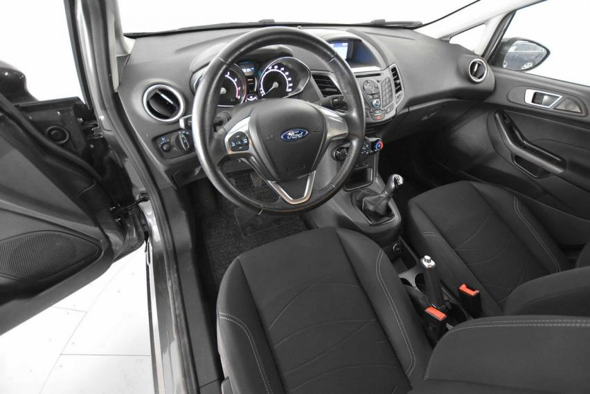 Ford Fiesta 1.2 Business 5p. 2016 8