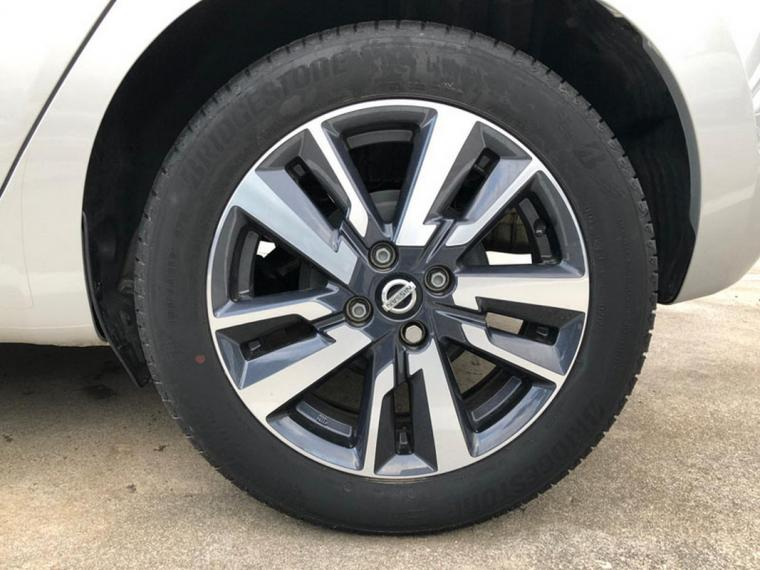 Nissan Micra 1.5 dCi 8V N-Connecta 5p. 2016 16
