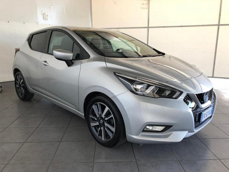 Nissan Micra 1.5 dCi 8V N-Connecta 5p. 2016 3