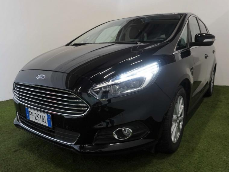 Ford S-Max 2.0 TDCi 150 CV S&S Powershift 7p. Titanium Business 2016