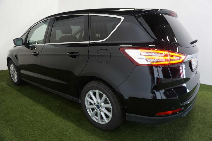 Ford S-Max 2.0 TDCi 150 CV S&S Powershift 7p. Titanium Business 2016 0