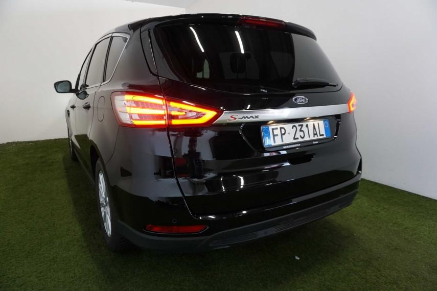 Ford S-Max 2.0 TDCi 150 CV S&S Powershift 7p. Titanium Business 2016 1