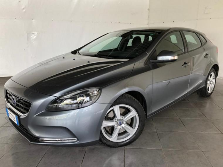 Volvo V40 D2 1.6 Powershift Business Edition 2014