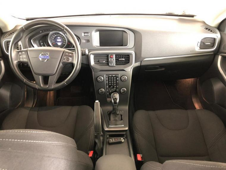 Volvo V40 D2 1.6 Powershift Business Edition 2014 12
