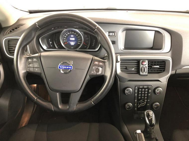 Volvo V40 D2 1.6 Powershift Business Edition 2014 14