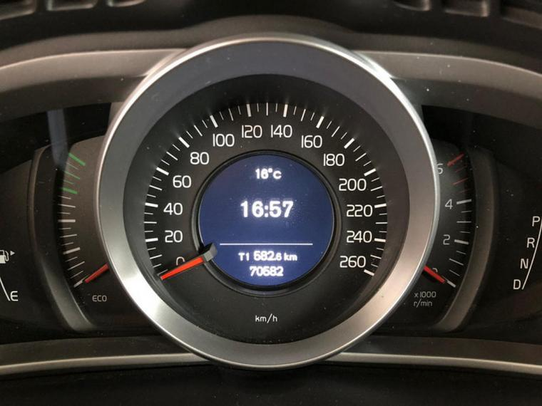 Volvo V40 D2 1.6 Powershift Business Edition 2014 15