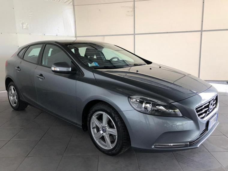 Volvo V40 D2 1.6 Powershift Business Edition 2014 3