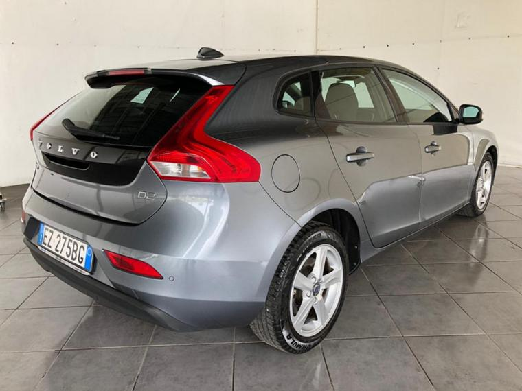 Volvo V40 D2 1.6 Powershift Business Edition 2014 5