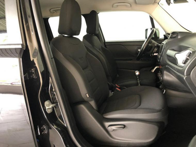 Jeep Renegade 2.0 Mjt 140CV 4WD Active Drive Limited 2014 10