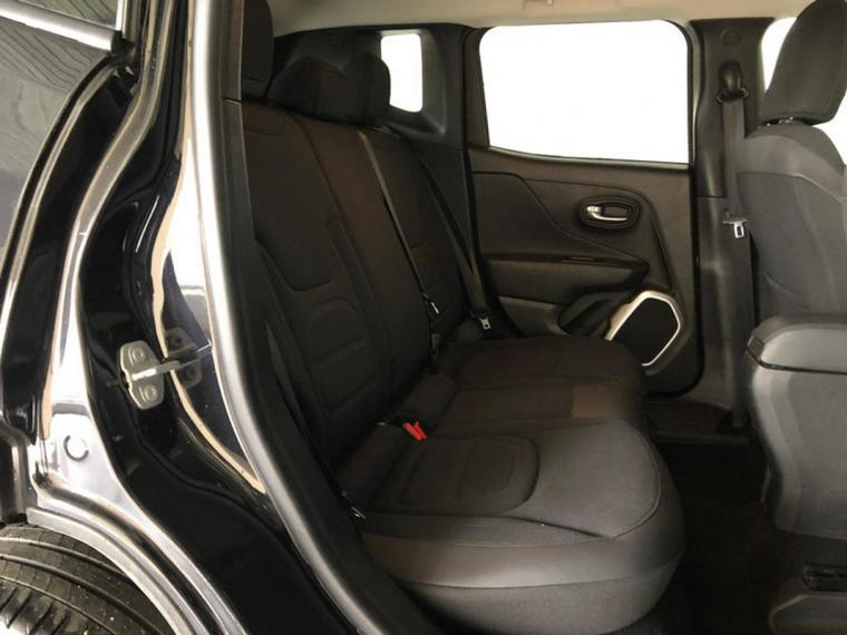 Jeep Renegade 2.0 Mjt 140CV 4WD Active Drive Limited 2014 11