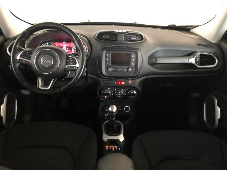 Jeep Renegade 2.0 Mjt 140CV 4WD Active Drive Limited 2014 12