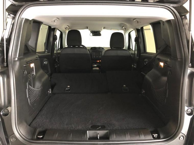 Jeep Renegade 2.0 Mjt 140CV 4WD Active Drive Limited 2014 7