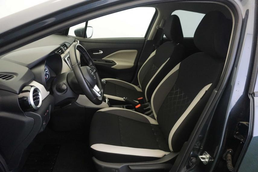 Nissan Micra 1.5 dCi 8V N-Connecta 5p. 2016 8