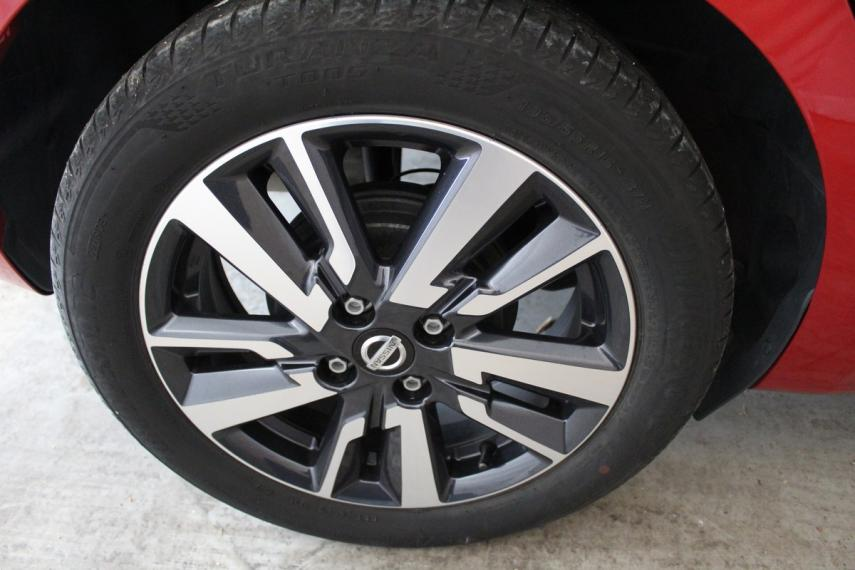 Nissan Micra 1.5 dCi 8V N-Connecta 5p. 2016 19