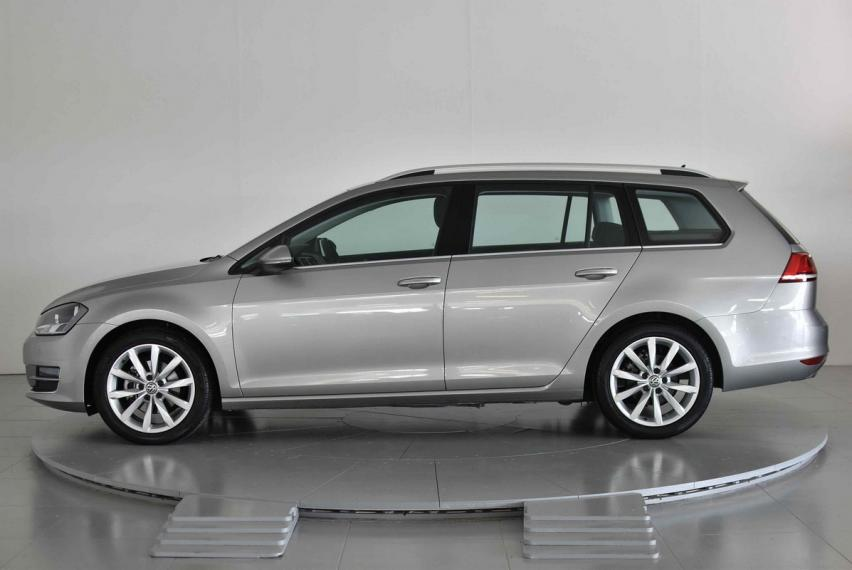 Volkswagen Golf Variant Business 1.6 TDI 110 CV DSG Highline BMT 2013 0