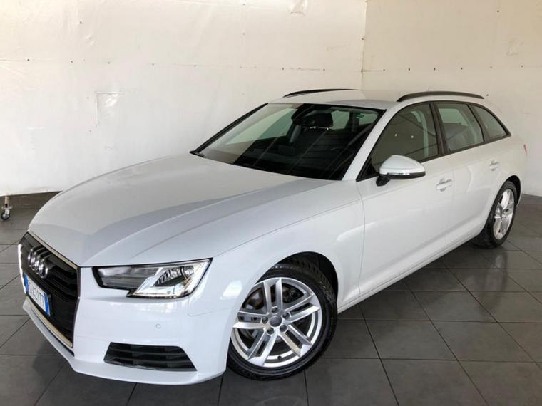 Audi A4 Avant 2.0 TDI 150 CV Business 2016