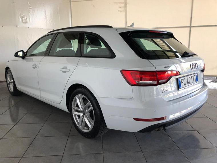 Audi A4 Avant 2.0 TDI 150 CV Business 2016 1