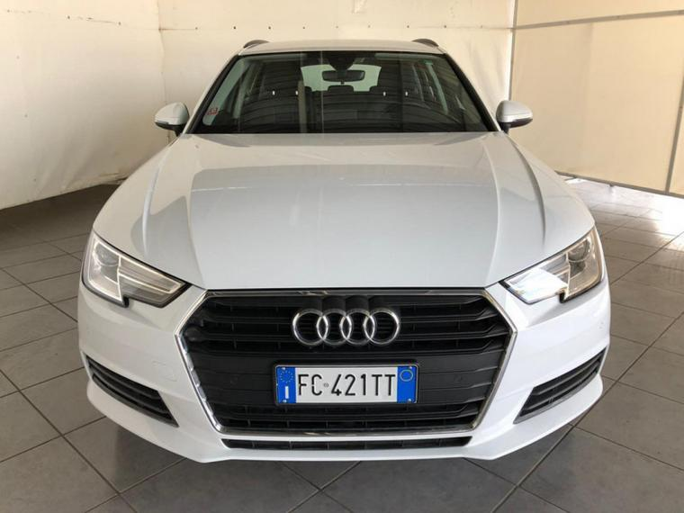 Audi A4 Avant 2.0 TDI 150 CV Business 2016 2