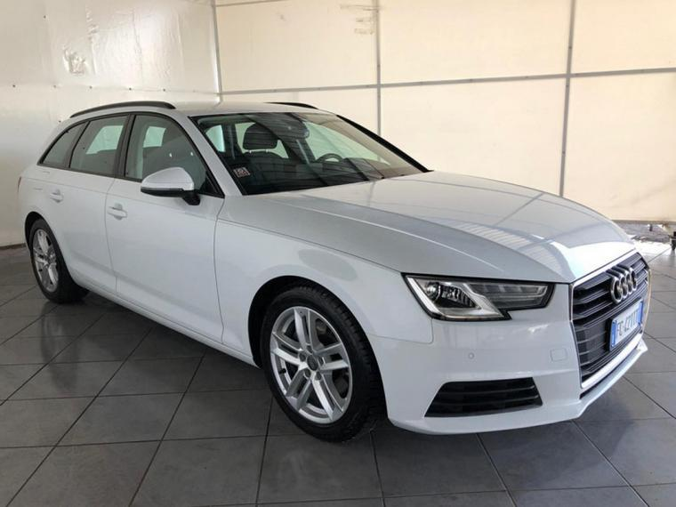 Audi A4 Avant 2.0 TDI 150 CV Business 2016 3