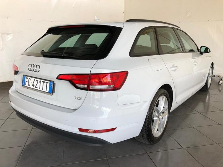 Audi A4 Avant 2.0 TDI 150 CV Business 2016 5