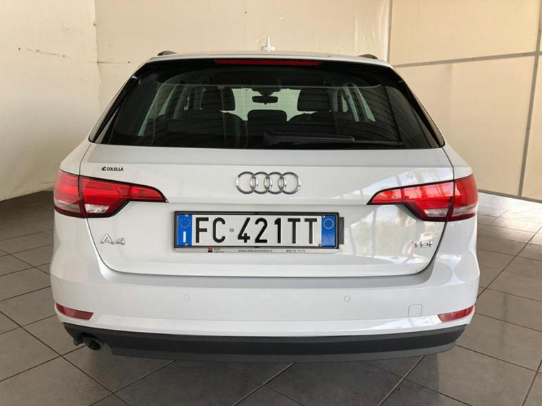 Audi A4 Avant 2.0 TDI 150 CV Business 2016 6