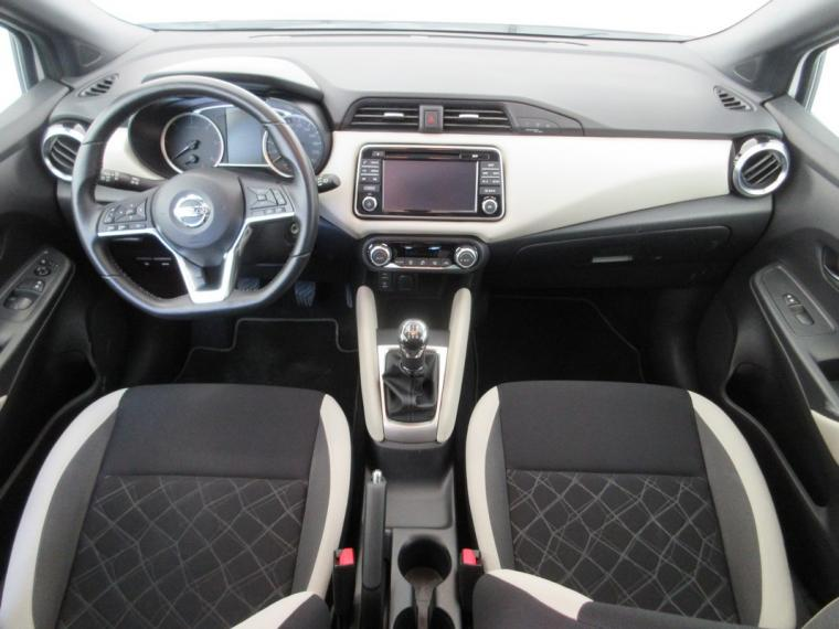 Nissan Micra 1.5 dCi 8V N-Connecta 5p. 2016 10
