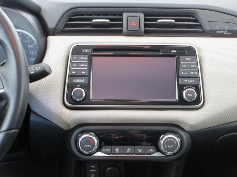 Nissan Micra 1.5 dCi 8V N-Connecta 5p. 2016 12