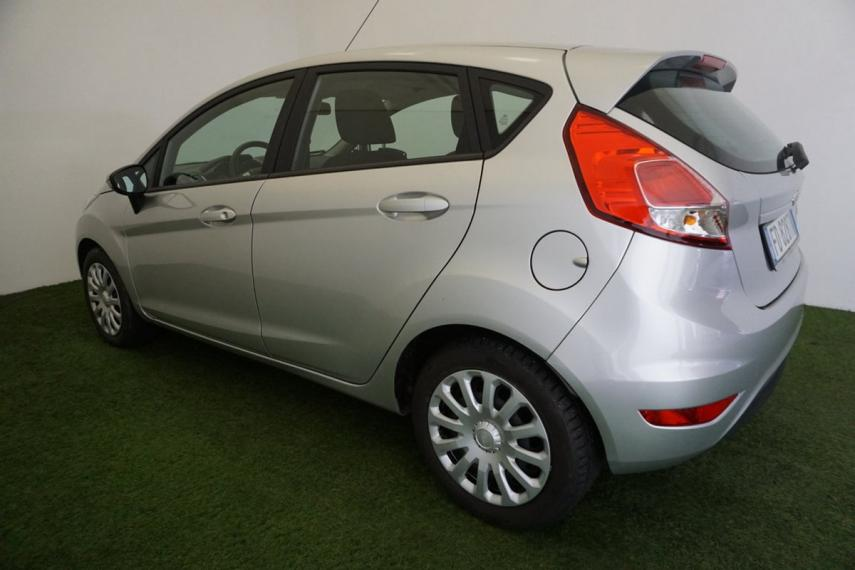 Ford Fiesta 1.5 TDCi 75 CV 5p. Business 2015 0
