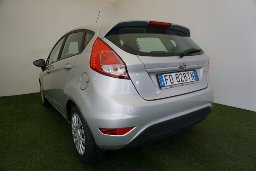 Ford Fiesta 1.5 TDCi 75 CV 5p. Business 2015 1