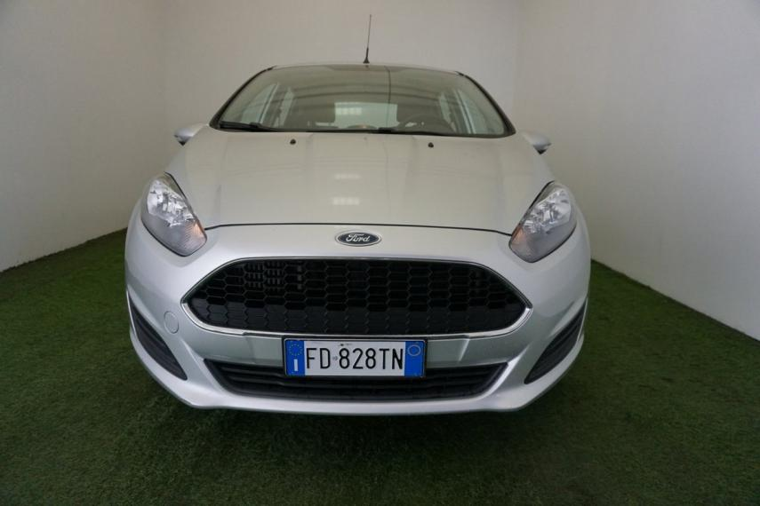 Ford Fiesta 1.5 TDCi 75 CV 5p. Business 2015 2