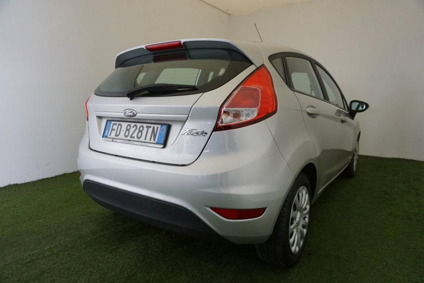 Ford Fiesta 1.5 TDCi 75 CV 5p. Business 2015 5