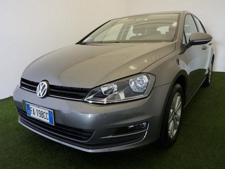 Volkswagen Golf 1.6 TDI 5p. Comfortline Business BMT 2013