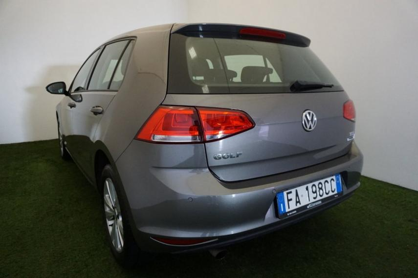 Volkswagen Golf 1.6 TDI 5p. Comfortline Business BMT 2013 1