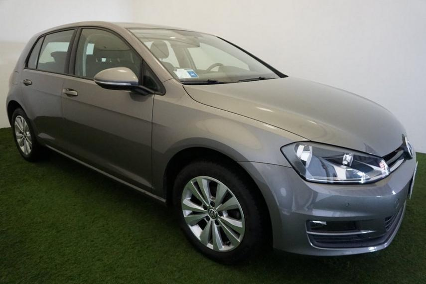Volkswagen Golf 1.6 TDI 5p. Comfortline Business BMT 2013 4