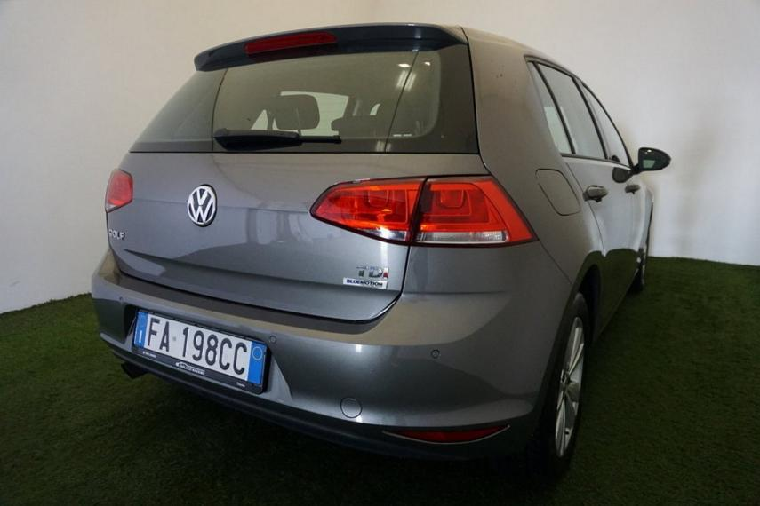 Volkswagen Golf 1.6 TDI 5p. Comfortline Business BMT 2013 5