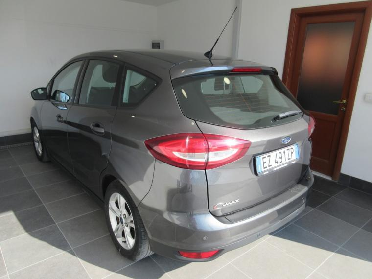 Ford C-Max 1.5 TDCi 120 CV S&S Business 2015 0