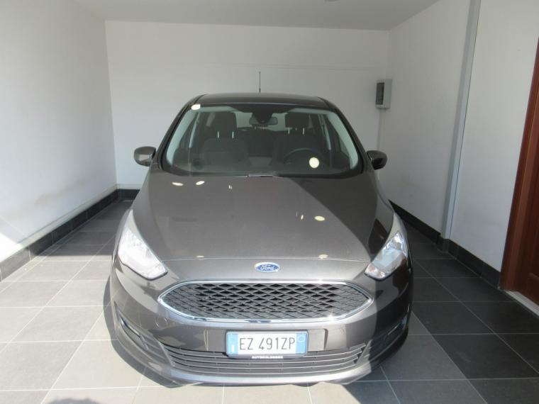 Ford C-Max 1.5 TDCi 120 CV S&S Business 2015 1