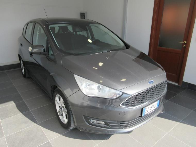 Ford C-Max 1.5 TDCi 120 CV S&S Business 2015 2